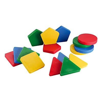 Gymnic® 4-Inch Multiform Set