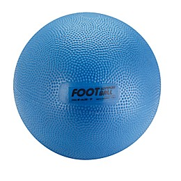 Gymnic® Softplay 8.7-Inch Football in Blue