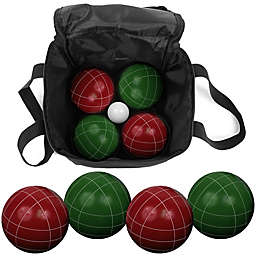 Hey! Play! Bocce Ball Set