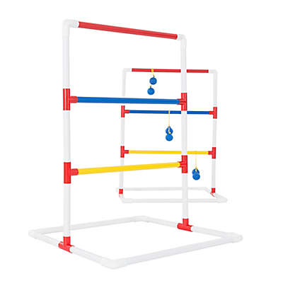 Hey! Play! 30-Inch Ladder Toss Outdoor Game