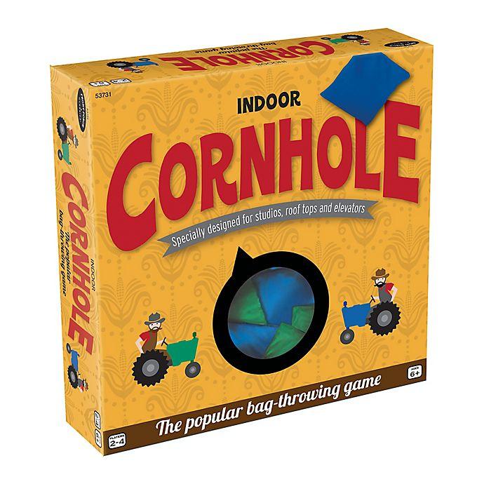 Alternate image 1 for Front Porch Classics Indoor Cornhole Game