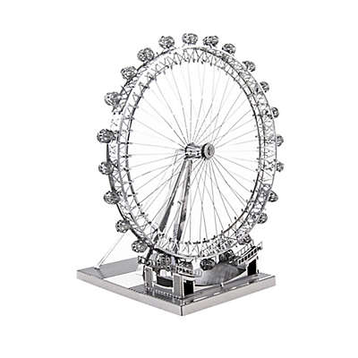 Fascinations ICONX London Eye 3D Metal Model Kit