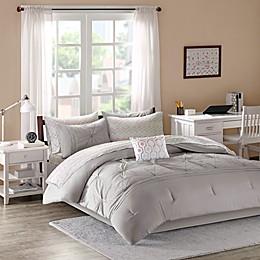 Intelligent Design Toren 9-Piece Comforter Set