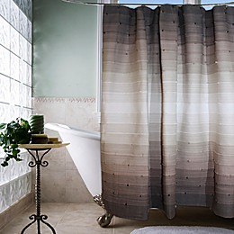Park B. Smith® Solano Shower Curtain