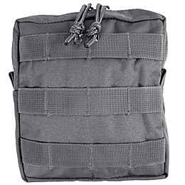 Red Rock Outdoor Gear Medium MOLLE Utility Pouch