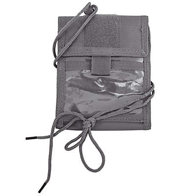 Red Rock Outdoor Gear MOLLE Identification Holder and Lanyard