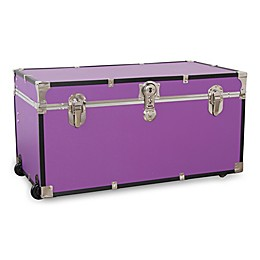 Mercury Luggage/Seward 31-Inch Storage Trunk