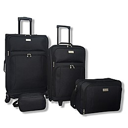 Lucida 4-Piece Luggage Set
