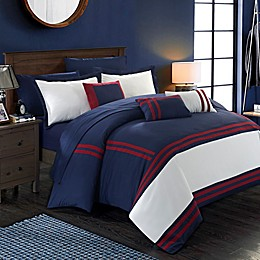 Chic Home Annabel 10-Piece Comforter Set