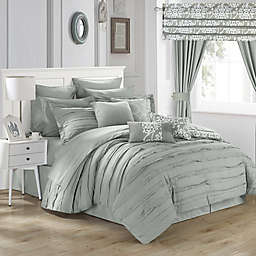 Chic Home Geraldina 24-Piece Comforter Set