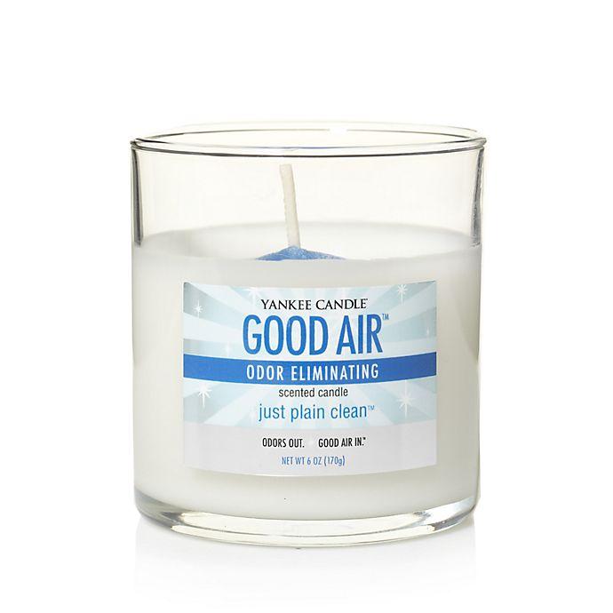 Yankee CandleR Good AirTM Odor Eliminating Candle Tumbler