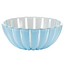 Fratelli Guzzini Grace Acrylic Large Salad Bowl in Sea Blue