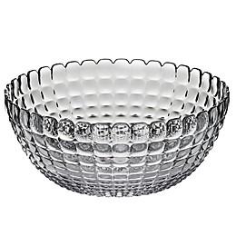 Fratelli Guzzini Tiffany Medium Serving Bowl in Sky Grey
