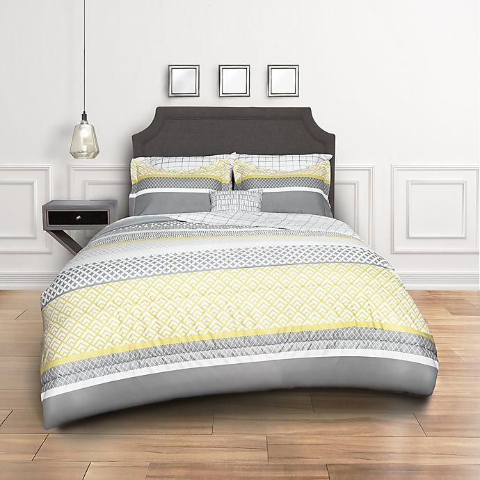 Alternate image 1 for Crescent Comforter Set