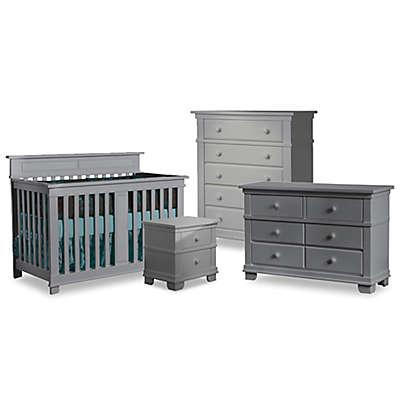 Pali™ Torino Nursery Furniture Collection in Stone