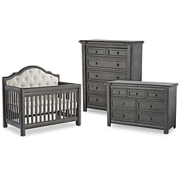 Pali™ Cristallo Nursery Furniture Collection in Granite