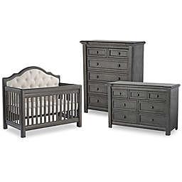 Pali™ Cristallo Nursery Furniture Collection in Granite