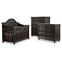 Pali™ Marina Nursery Furniture Collection in Onyx