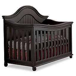 Pali™ Marina 4-in-1 Convertible Crib in Onyx