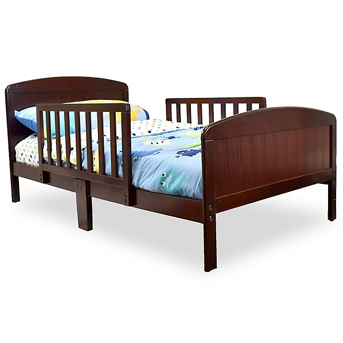 Rack Furniture Harrisburg Wood Toddler Bed Bed Bath Amp Beyond