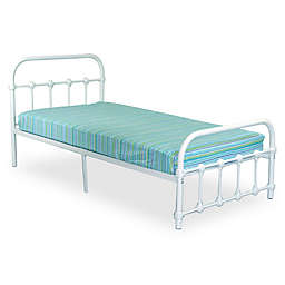 Rack Furniture Melissa Metal Twin Bed