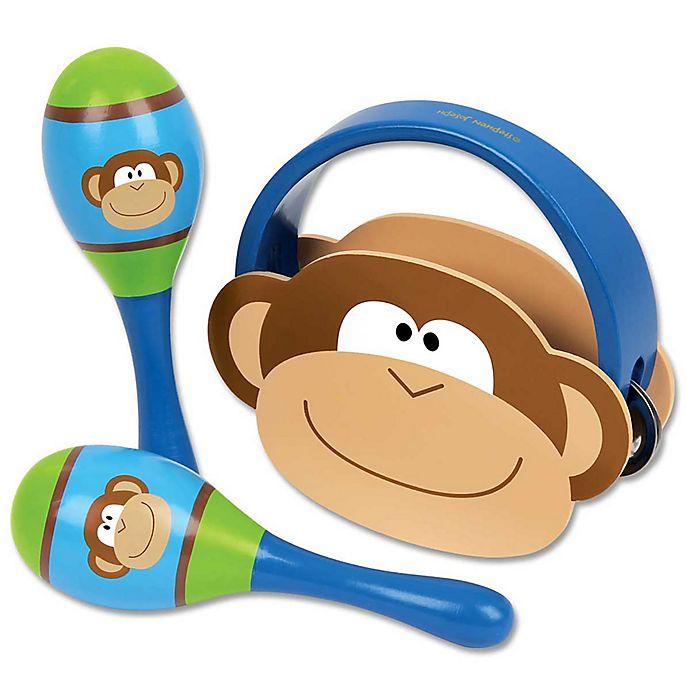 Stephen Joseph Xylophone Monkey