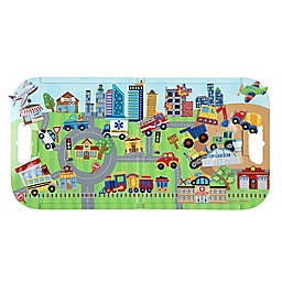 Stephen Joseph® Transportation Magnetic Play Set