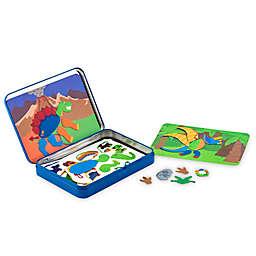 Stephen Joseph® Dino On-the-Go Magnetic Game