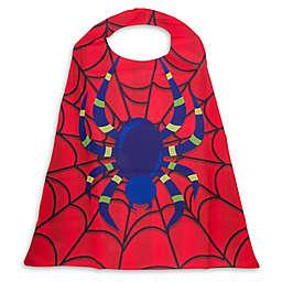 Stephen Joseph® Spider Cape in Red