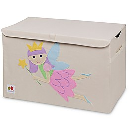 Olive Kids Fairy Princess Toy Chest