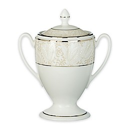 Waterford® Bassano Covered Sugar Bowl