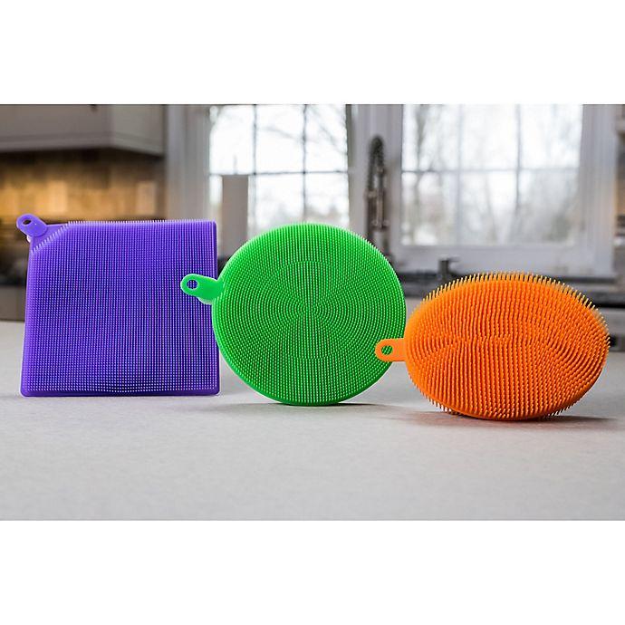 Alternate image 1 for Better Sponge 3 pack