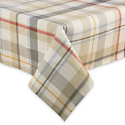 ED Ellen DeGeneres Ludlow Plaid Table Linens