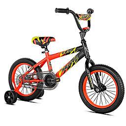 Kent Retro Cruiser 14-Inch Boy's Bicycle in Black
