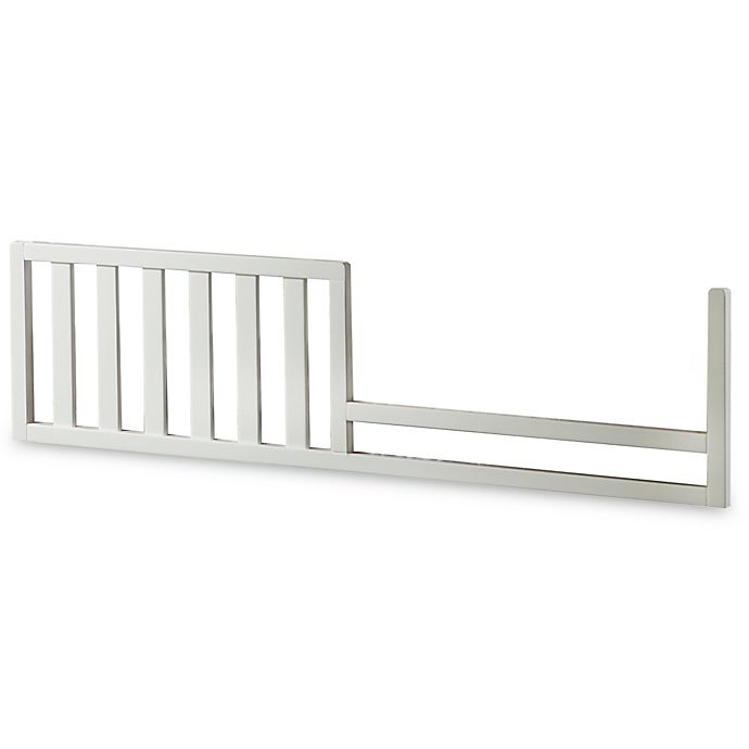 Alternate image 1 for Pali™ Treviso Toddler Bed Rail in White