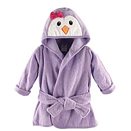 Luvable Friends® Penguin Animal Bathrobe