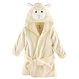 Luvable Friends® Lamb Animal Bathrobe