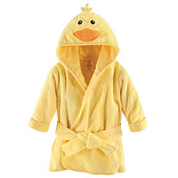 Luvable Friends® Duck Animal Bathrobe