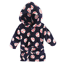 Luvable Friends® Baseball Bathrobe