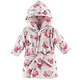 Luvable Friends® Floral Bathrobe