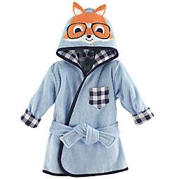 BabyVision® Hudson Baby® Fox Animal Bathrobe