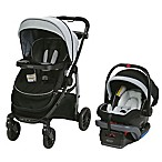 Graco® Modes™ LX Click Connect Travel System in Tanner™