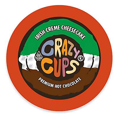22-Count Crazy Irish Creme Cheesecake Hot Chocolate