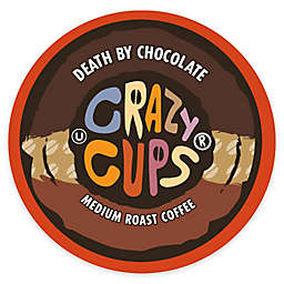 22-Count Crazy Cups® Death by Chocolate Coffee