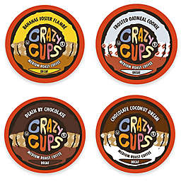 22-Count Crazy Cups® Decaf Coffee Collection