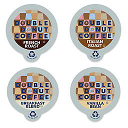 24-Count Double Donut Coffee™ Coffee Collection