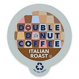 24-Count Double Donut Coffee™ Italian Roast Coffee