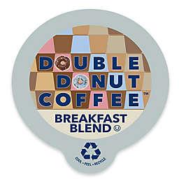 24-Count Double Donut Coffee™ Breakfast Blend Coffee