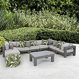 Madison Park Jordan Outdoor Furniture