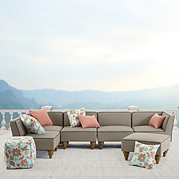 Madison Park Dalton Outdoor Collection